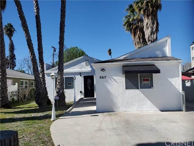 6917 Owensmouth Avenue, Canoga Park, CA 91303 (#SR20225732) :: Lydia Gable Realty Group