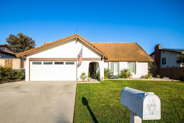 2350 Brookhill Drive, Camarillo, CA 93010 (#V1-2184) :: The Parsons Team