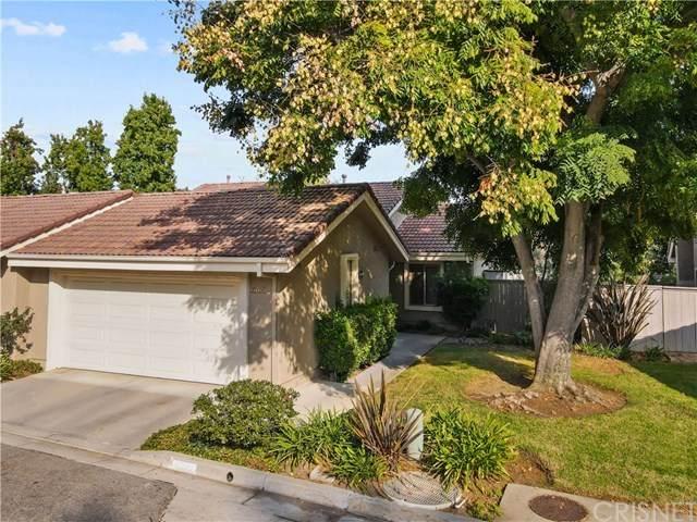 210 Estrellita Lane, Oak Park, CA 91377 (#SR20224311) :: SG Associates