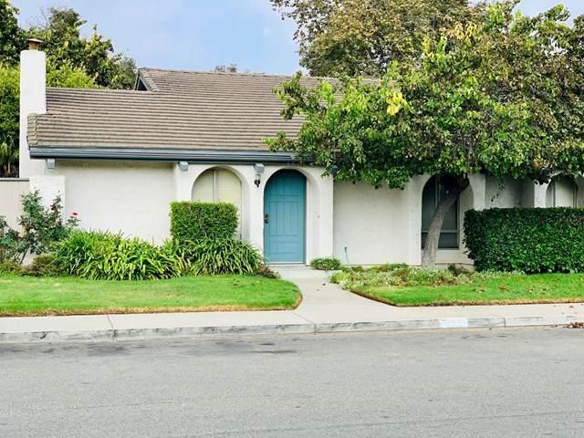 601 Holly Avenue, Oxnard, CA 93036 (#V1-2191) :: SG Associates