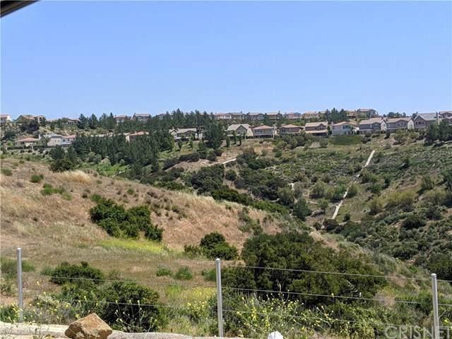 90 Coya Trail, Chatsworth, CA 91311 (#SR20225784) :: SG Associates