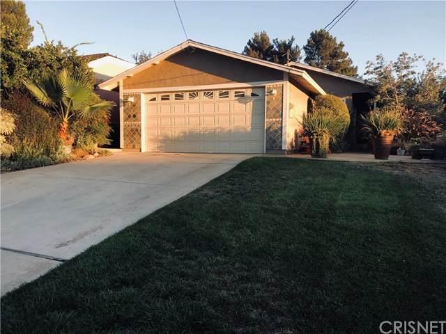 702 Benson Way, Thousand Oaks, CA 91360 (#SR20218062) :: TruLine Realty