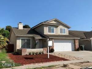 10680 Sunflower Street, Ventura, CA 93004 (#V1-2194) :: TruLine Realty
