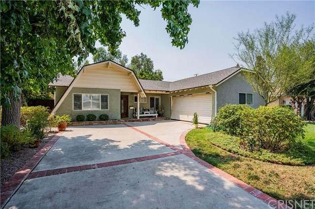 6579 Neddy Avenue, West Hills, CA 91307 (#SR20226603) :: The Suarez Team