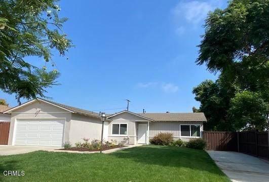 432 Mara Avenue, Ventura, CA 93004 (#V1-2209) :: The Parsons Team