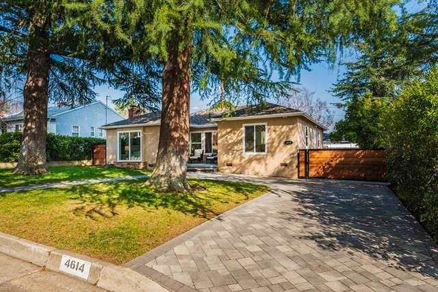 4614 Grand Avenue, La Canada Flintridge, CA 91011 (#P1-2031) :: Lydia Gable Realty Group