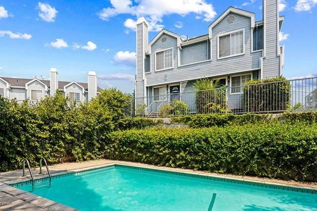2944 Fairmount Avenue #3, La Crescenta, CA 91214 (#P1-2036) :: Randy Plaice and Associates