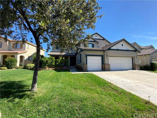 29364 Las Brisas Road, Valencia, CA 91354 (#SR20225962) :: Lydia Gable Realty Group
