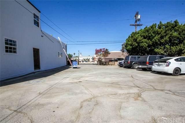 10446 Scoville Avenue, Sunland, CA 91040 (#SR20226839) :: Lydia Gable Realty Group
