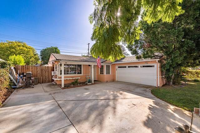 2048 Lupin Street, Simi Valley, CA 93065 (#220010659) :: The Parsons Team