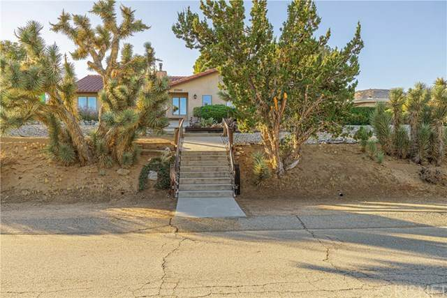 15816 Boca Raton Avenue, Llano, CA 93544 (#SR20227303) :: Berkshire Hathaway HomeServices California Properties