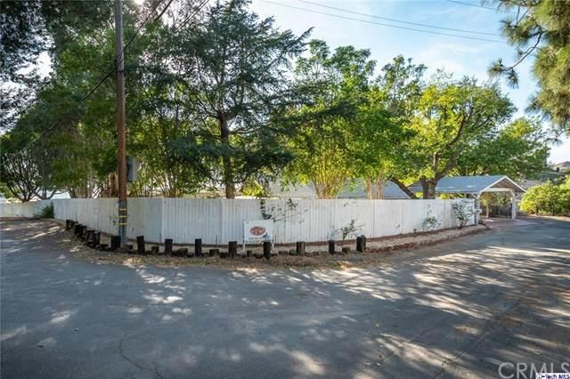 11441 Oro Vista Avenue, Sunland, CA 91040 (#320003828) :: Berkshire Hathaway HomeServices California Properties
