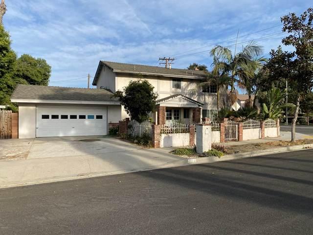 1004 Roldan Avenue, Simi Valley, CA 93065 (#220010666) :: Randy Plaice and Associates