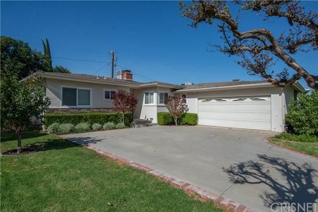 6327 Bovey Avenue, Tarzana, CA 91335 (#SR20227847) :: Randy Plaice and Associates