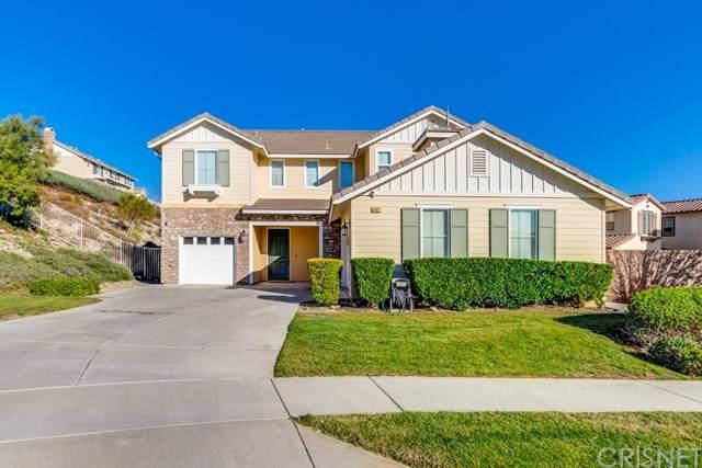 5071 Kent Court, Rancho Cucamonga, CA 91739 (#SR20227943) :: SG Associates