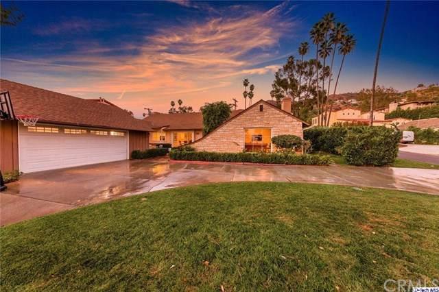 301 Lawson Place, Glendale, CA 91202 (#320003838) :: Randy Plaice and Associates