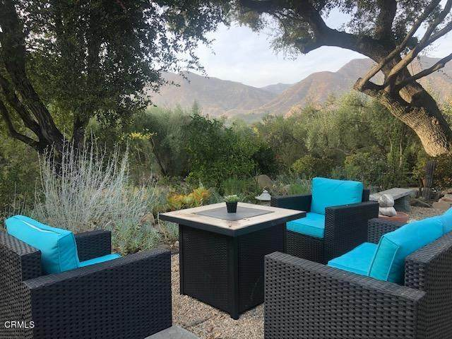 1115 Mcnell Road, Ojai, CA 93023 (#V1-2233) :: The Grillo Group