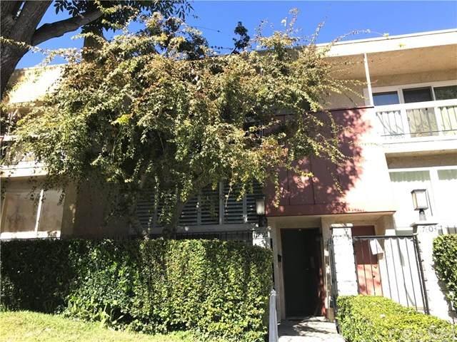 17805 Margate Street, Encino, CA 91316 (#SR20228138) :: TruLine Realty
