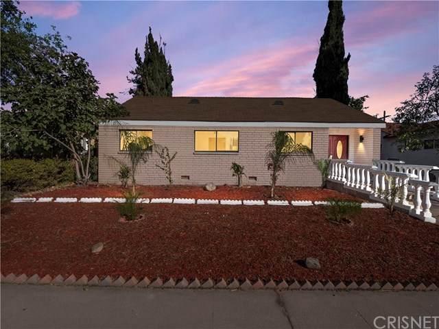 17021 Covello Street, Lake Balboa, CA 91406 (#SR20227402) :: The Parsons Team