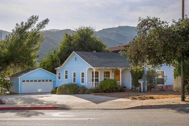 3204 Montrose Avenue, Glendale, CA 91214 (#P1-2058) :: Randy Plaice and Associates