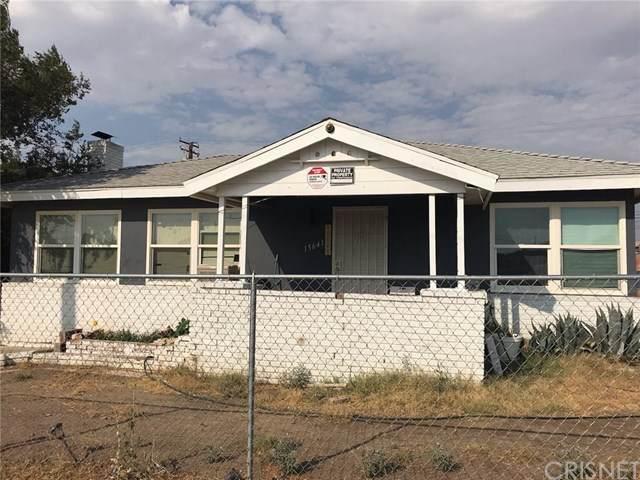 15641 K Street, Mojave, CA 93501 (#SR20226913) :: SG Associates