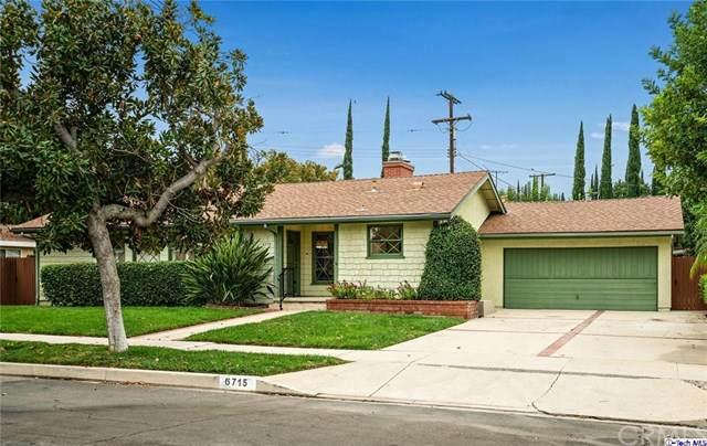 6715 Nevada Avenue, Woodland Hills, CA 91303 (#320003803) :: TruLine Realty