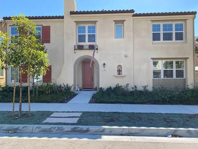 166 Townsite Promenade, Camarillo, CA 93010 (#V1-2248) :: Arzuman Brothers