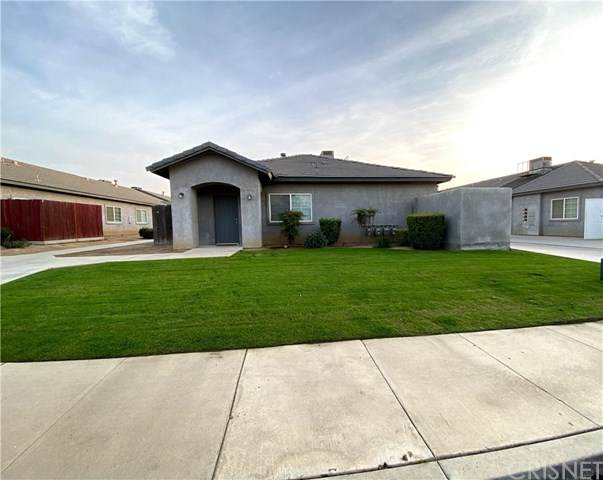 647 Blue Mountain Way, Bakersfield, CA 93308 (#SR20227819) :: Arzuman Brothers