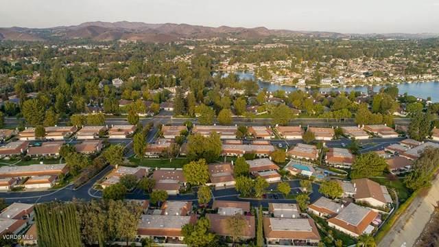 2228 Crespi Lane, Westlake Village, CA 91361 (#220010703) :: TruLine Realty