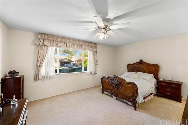 3086 Peoria Avenue, Simi Valley, CA 93063 (#SR20228392) :: Randy Plaice and Associates