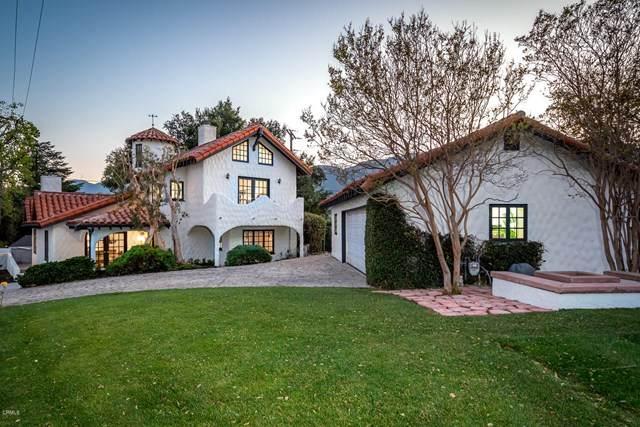 3402 Altura Avenue, Glendale, CA 91214 (#P1-2074) :: TruLine Realty