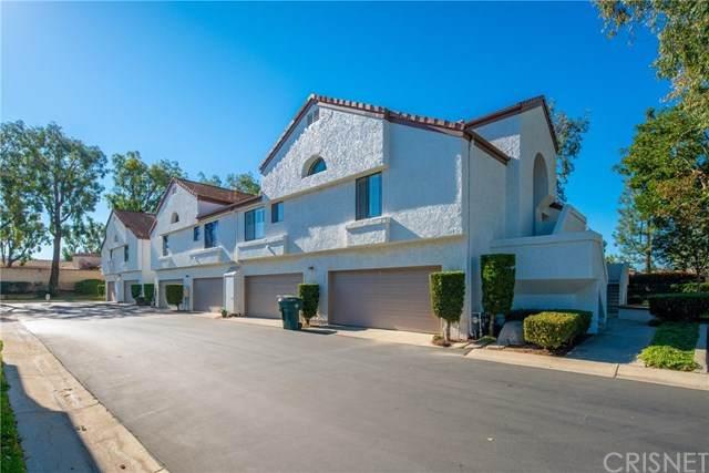 1247 Mission Verde Drive, Camarillo, CA 93012 (#SR20229042) :: TruLine Realty