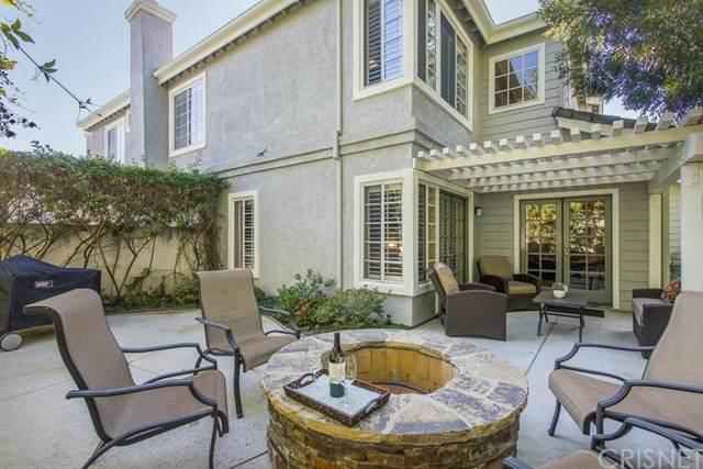 838 Sunstone Street, Westlake Village, CA 91362 (#SR20228534) :: TruLine Realty
