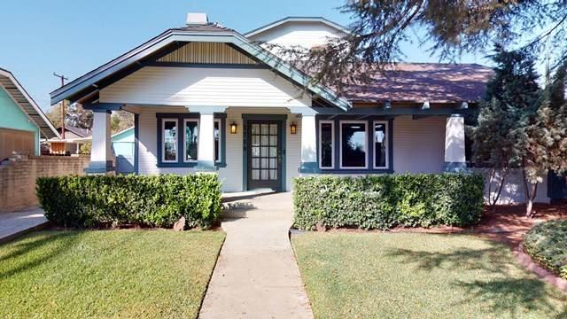 1719 Monte Vista Street, Pasadena, CA 91106 (#P1-2078) :: TruLine Realty