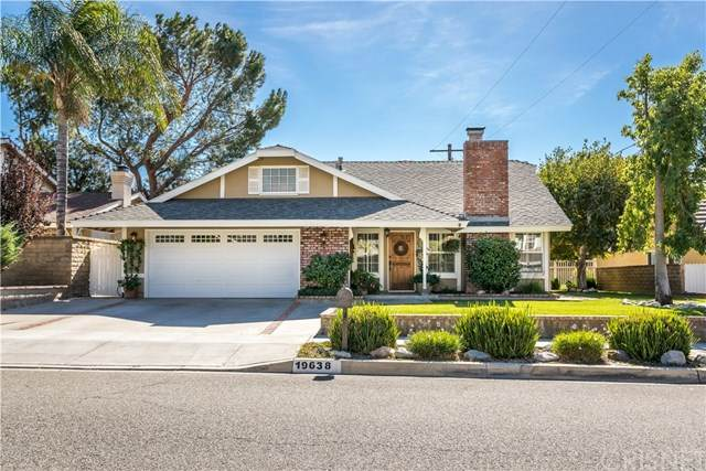 19638 Goodvale Road, Canyon Country, CA 91351 (#SR20225582) :: TruLine Realty