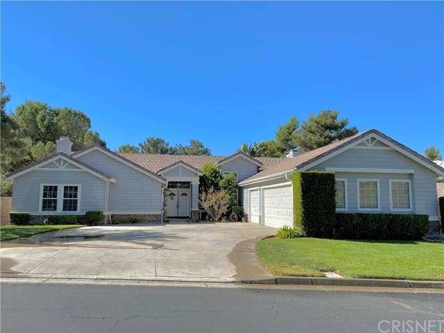 41143 Mission Drive, Palmdale, CA 93551 (#SR20229186) :: Arzuman Brothers