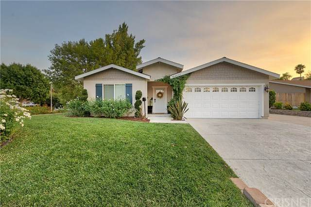 14602 Dahlia Ridge Drive, Canyon Country, CA 91387 (#SR20229204) :: Randy Plaice and Associates
