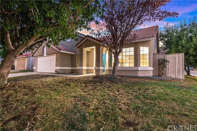 39497 Beacon Lane, Palmdale, CA 93551 (#SR20229233) :: TruLine Realty