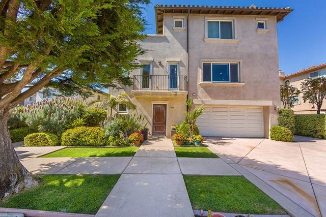 5214 Driftwood Street, Oxnard, CA 93035 (#V1-2269) :: SG Associates
