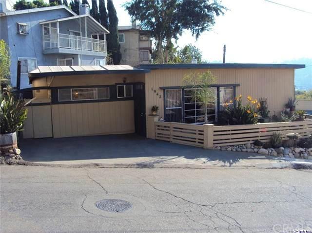1942 Kemper Street, Los Angeles, CA 90065 (#320003809) :: Lydia Gable Realty Group