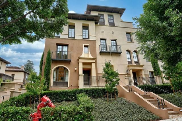 382 W Green Street #134, Pasadena, CA 91105 (#P1-2087) :: TruLine Realty