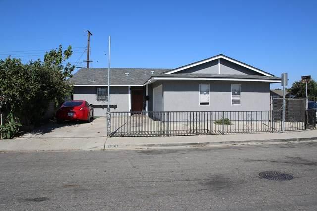 1641 Morris Street, Oxnard, CA 93030 (#V1-2273) :: TruLine Realty