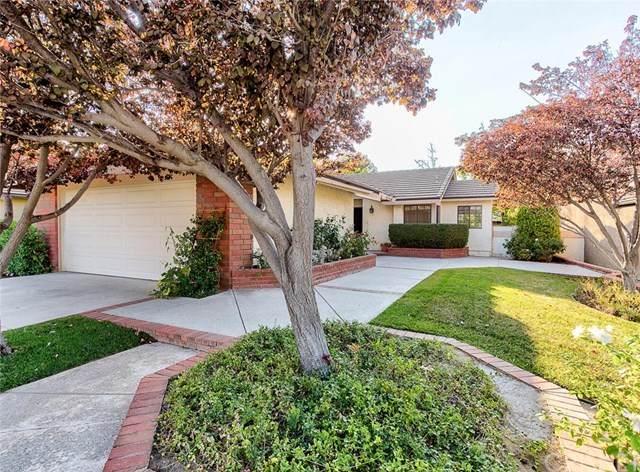 25917 Carillo Drive, Valencia, CA 91355 (#SR20219571) :: TruLine Realty