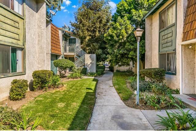106 E Ventura Street D, Santa Paula, CA 93060 (#V1-2282) :: TruLine Realty