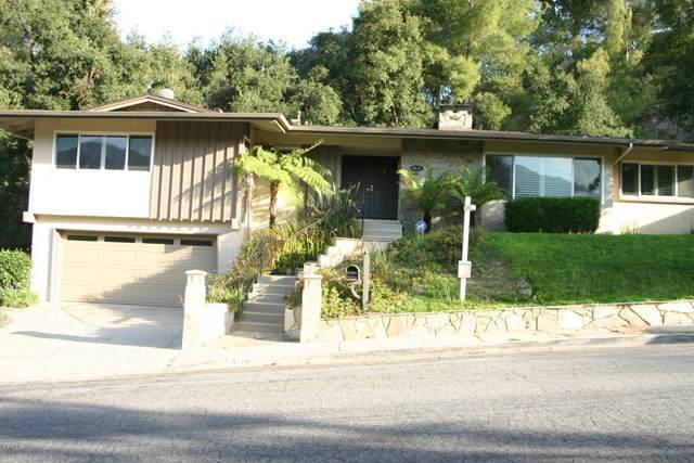 4124 Lanterman Lane, La Canada Flintridge, CA 91011 (#P1-2092) :: TruLine Realty