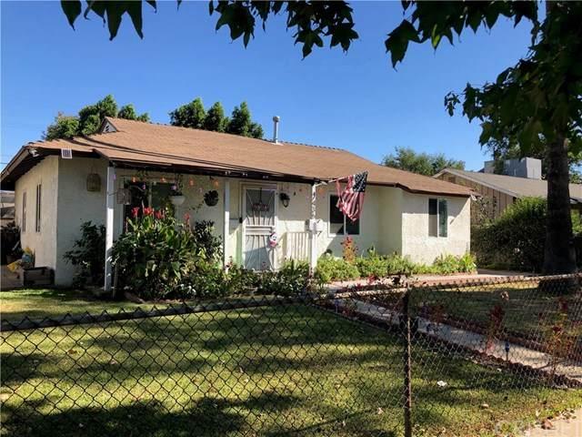 7436 White Oak Avenue, Van Nuys, CA 91406 (#SR20229837) :: TruLine Realty