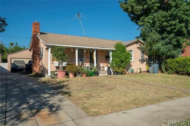 1727 N Frederic Street N, Burbank, CA 91505 (#SR20229749) :: Compass