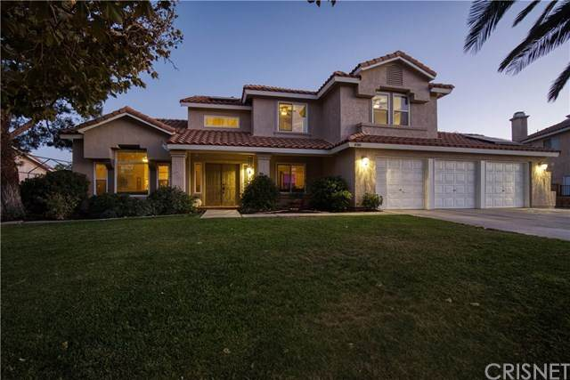 4748 Northridge Drive, Palmdale, CA 93551 (#SR20229870) :: Lydia Gable Realty Group