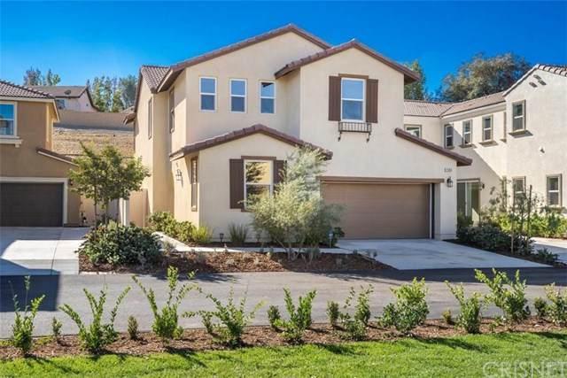 26805 Trestles Drive, Canyon Country, CA 91351 (#SR20229878) :: Lydia Gable Realty Group