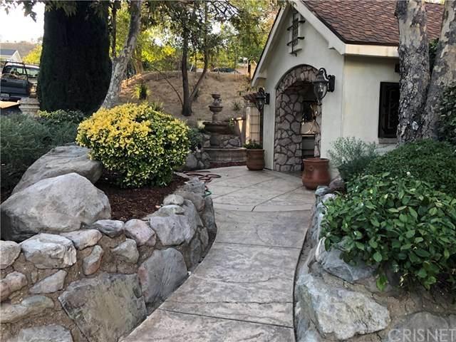 17219 Warrington Drive, Granada Hills, CA 91344 (#SR20229827) :: The Parsons Team